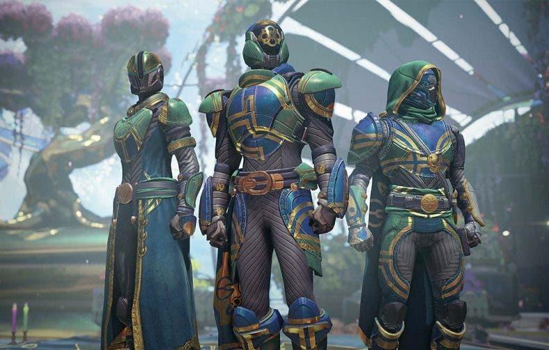 Destiny 2 recibirá nuevos modos de juego y mapas en las temporadas 16 y 17 1