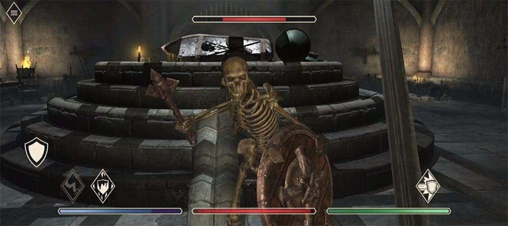 Impresiones de The Elder Scrolls Blades 2