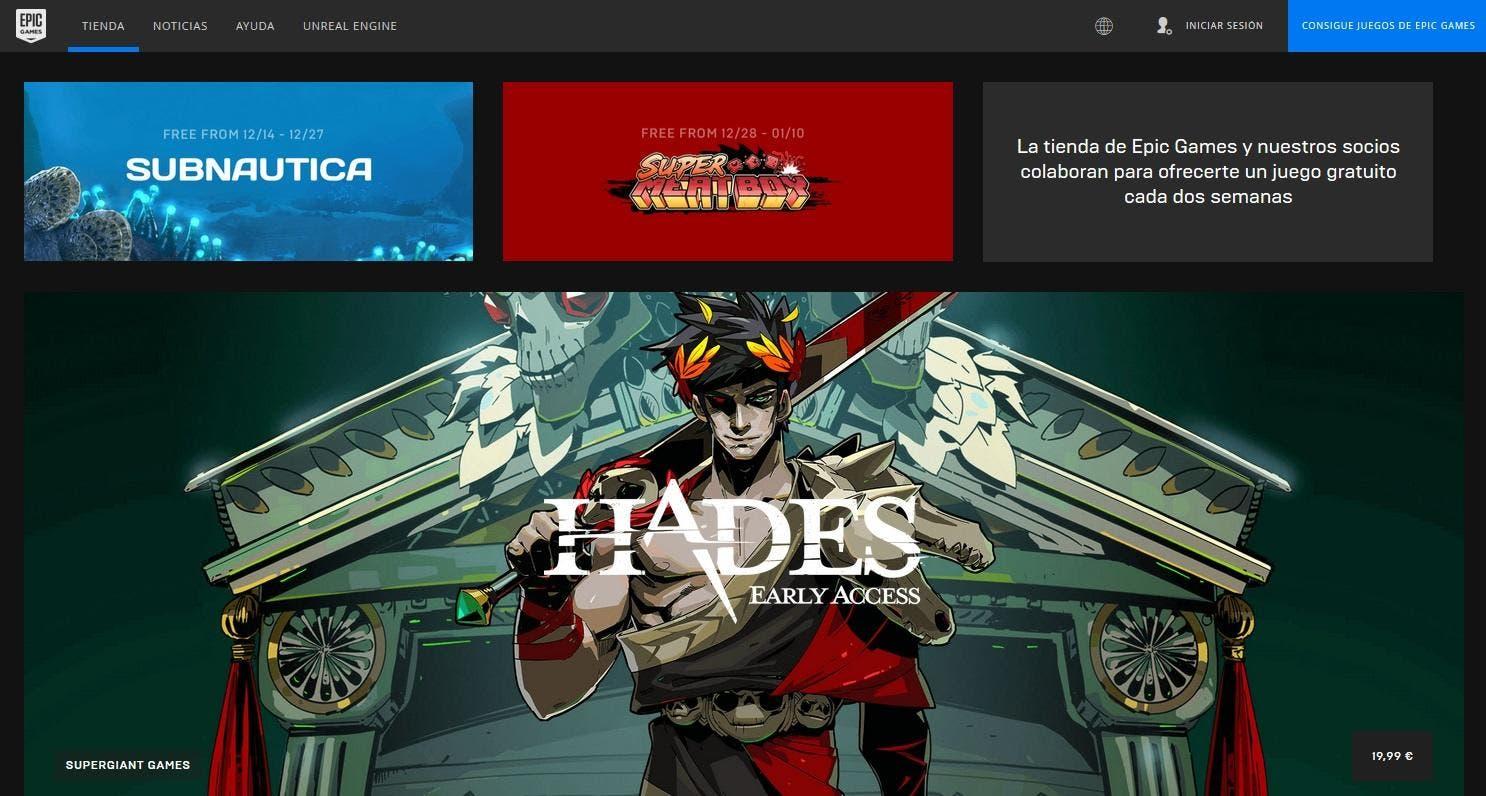 Epic Games impone una condición a Valve para dejar la compra de exclusivas 1