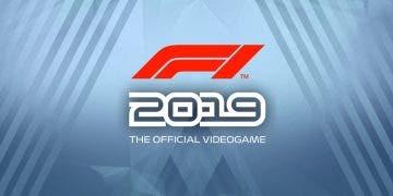 Análisis de F1 2019 - Xbox One 7