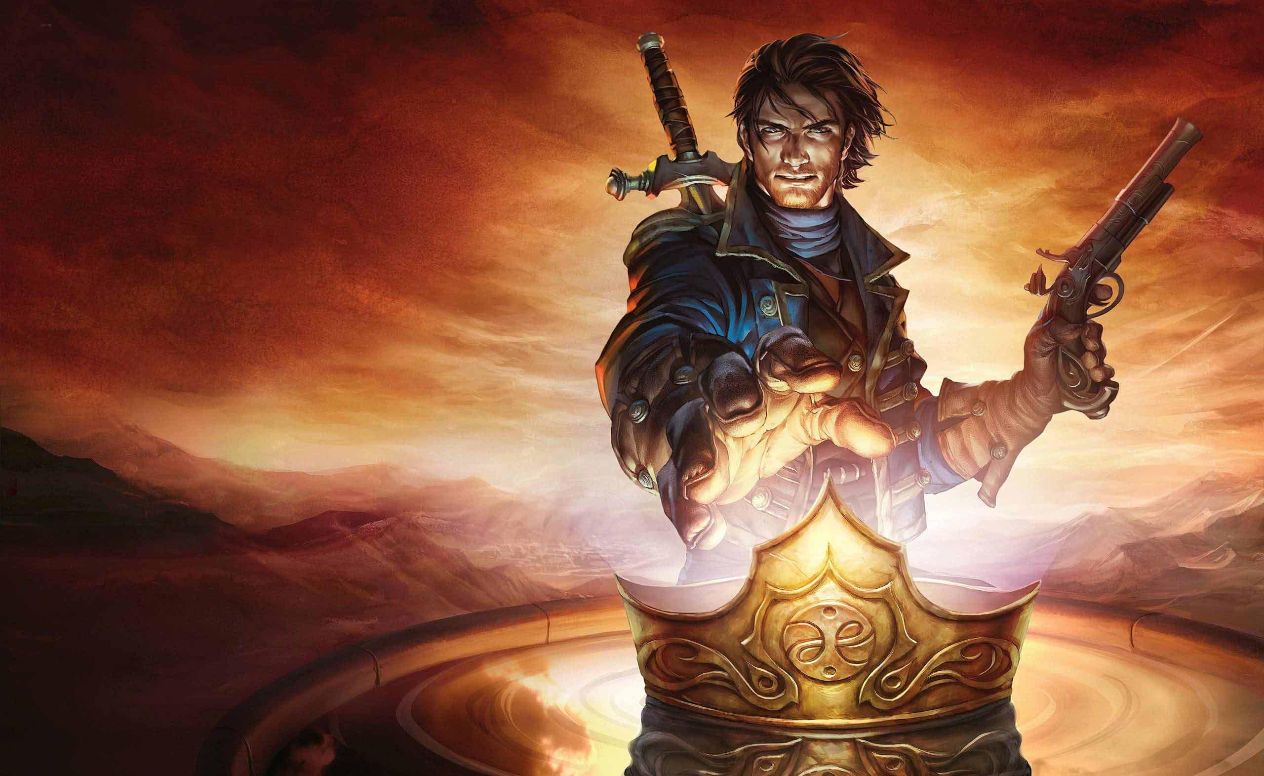 Jeff Grubb cree que veremos un nuevo Fable, pero no el juego de The Initiative en el evento de Xbox 4