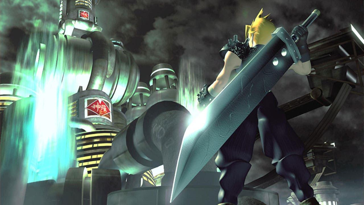 Ya disponible en Spotify las bandas sonoras de la franquicia Final Fantasy 1