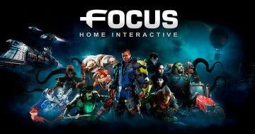 Focus Home Interactive celebra el éxito de sus juegos 2
