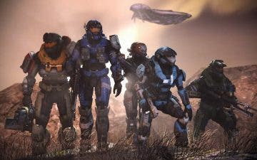 Halo Reach se descubre en un espectacular gameplay a 4K desde PC 6
