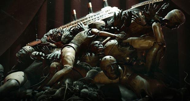"""""""La Era Dorada, Se7en o Dogville inspiran Layers of Fears 2"""". Entrevista a Bloober Team, estudio creador de Layers of Fear 5"""