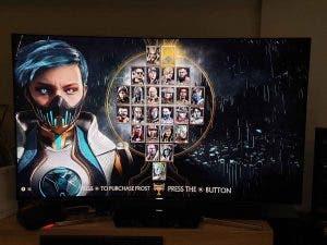 Filtrado un nuevo luchador sin anunciar de Mortal Kombat 11 2