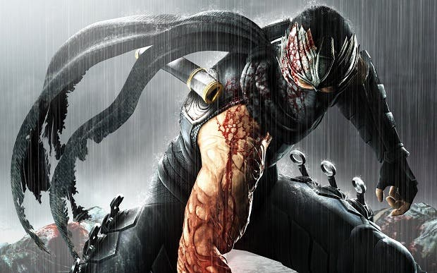 Ninja Gaiden II ya está disponible a través de Xbox Game Pass 12
