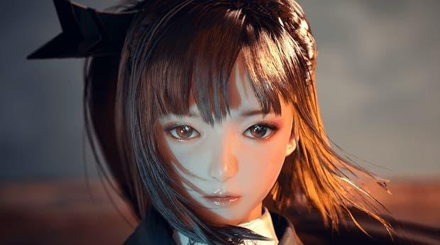 Project Eve, nuevo juego coreano post-apocalíptico que estará en Xbox One 1
