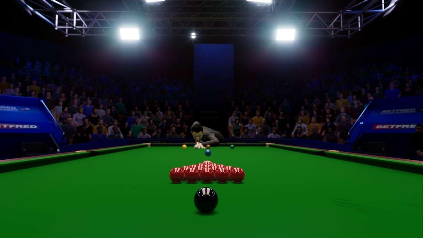 Análisis de Snooker 19 - Xbox One 2