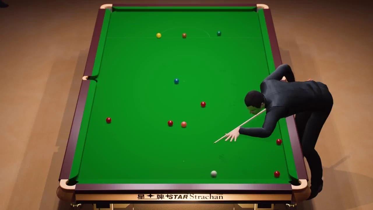 Análisis de Snooker 19 - Xbox One 3