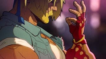 Así reparten Axel y Blaze en el primer tráiler del gameplay de Streets of Rage 4 2