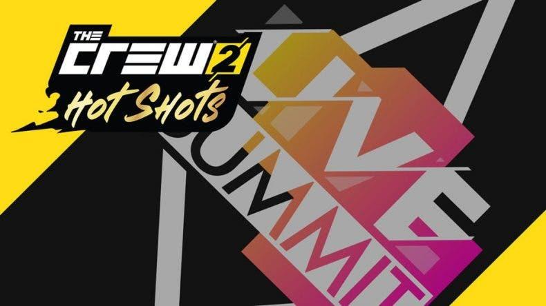 The Crew 2 confirma la llegada de la Furia Roja en su nueva actualización gratuita, Hot Shots 1