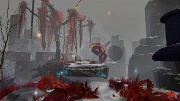 Análisis de Unknown Fate - Xbox One 1
