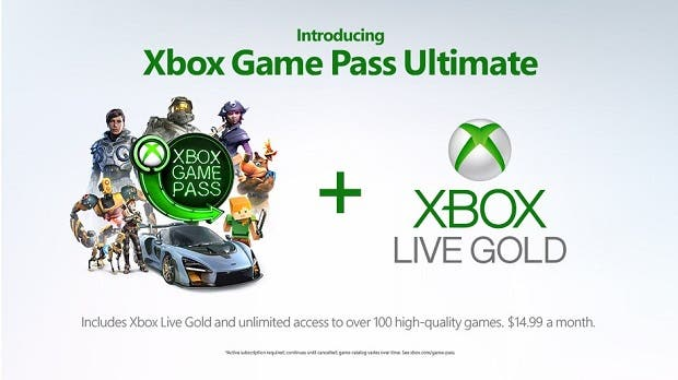 Xbox Game Pass para PC estaría incluido en Xbox Game Pass Ultimate 1