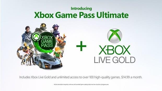 Todo lo que hay que saber de Xbox Game Pass Ultimate