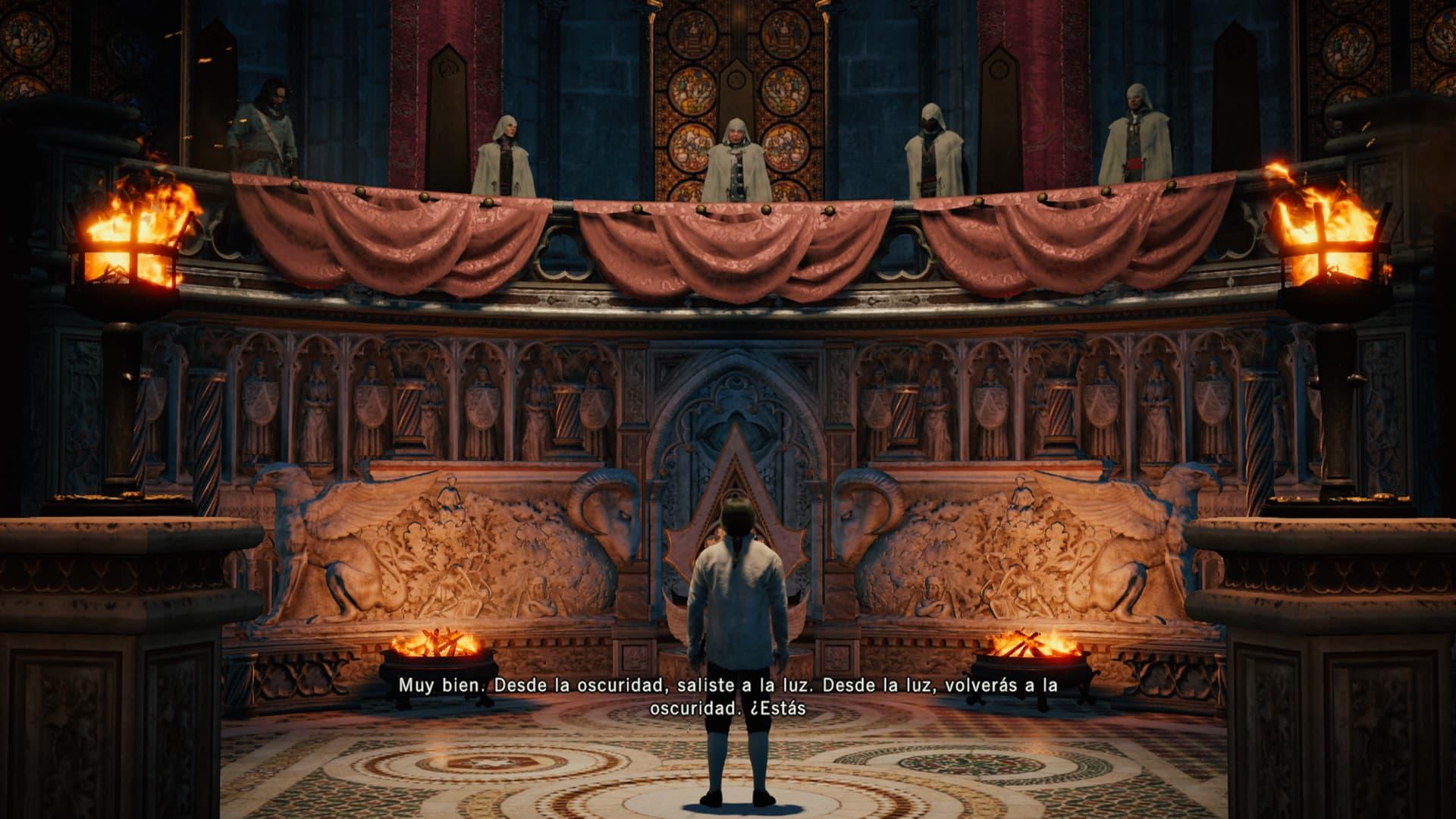 Assassin's Creed Unity: Historia de una segunda oportunidad 7