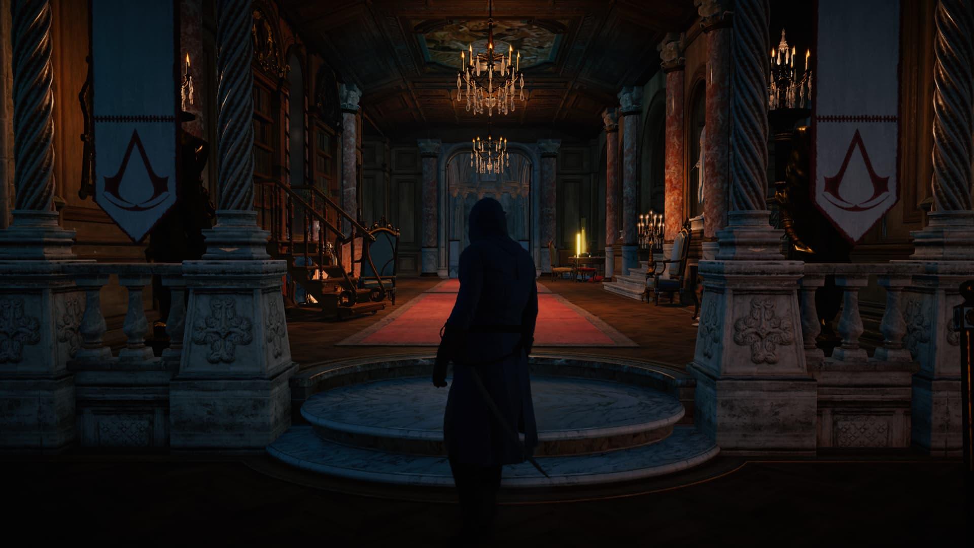 Assassin's Creed Unity: Historia de una segunda oportunidad 8