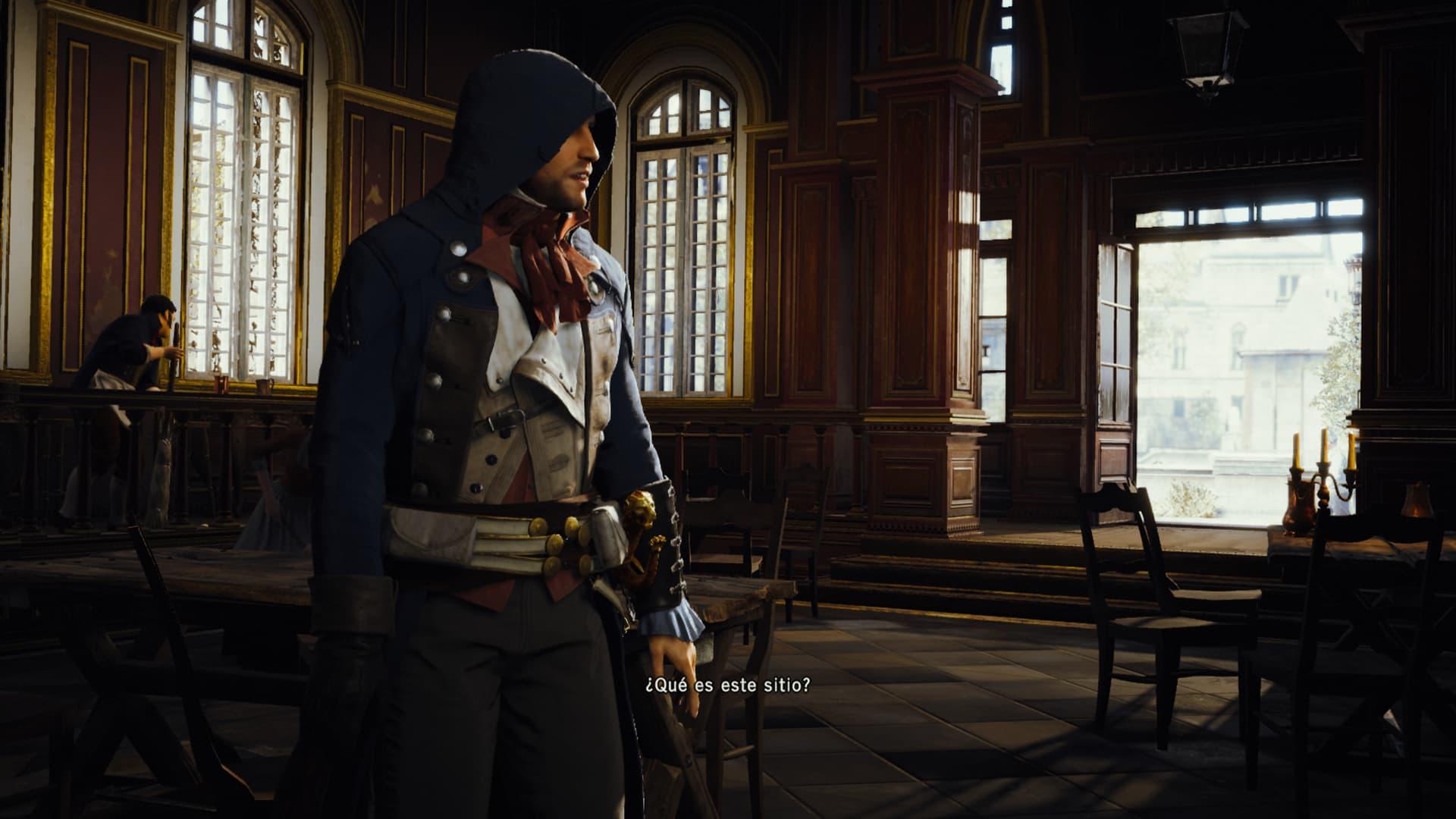 Assassin's Creed Unity: Historia de una segunda oportunidad 9