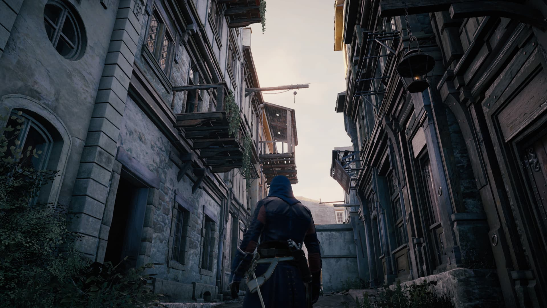 Assassin's Creed Unity: Historia de una segunda oportunidad 4