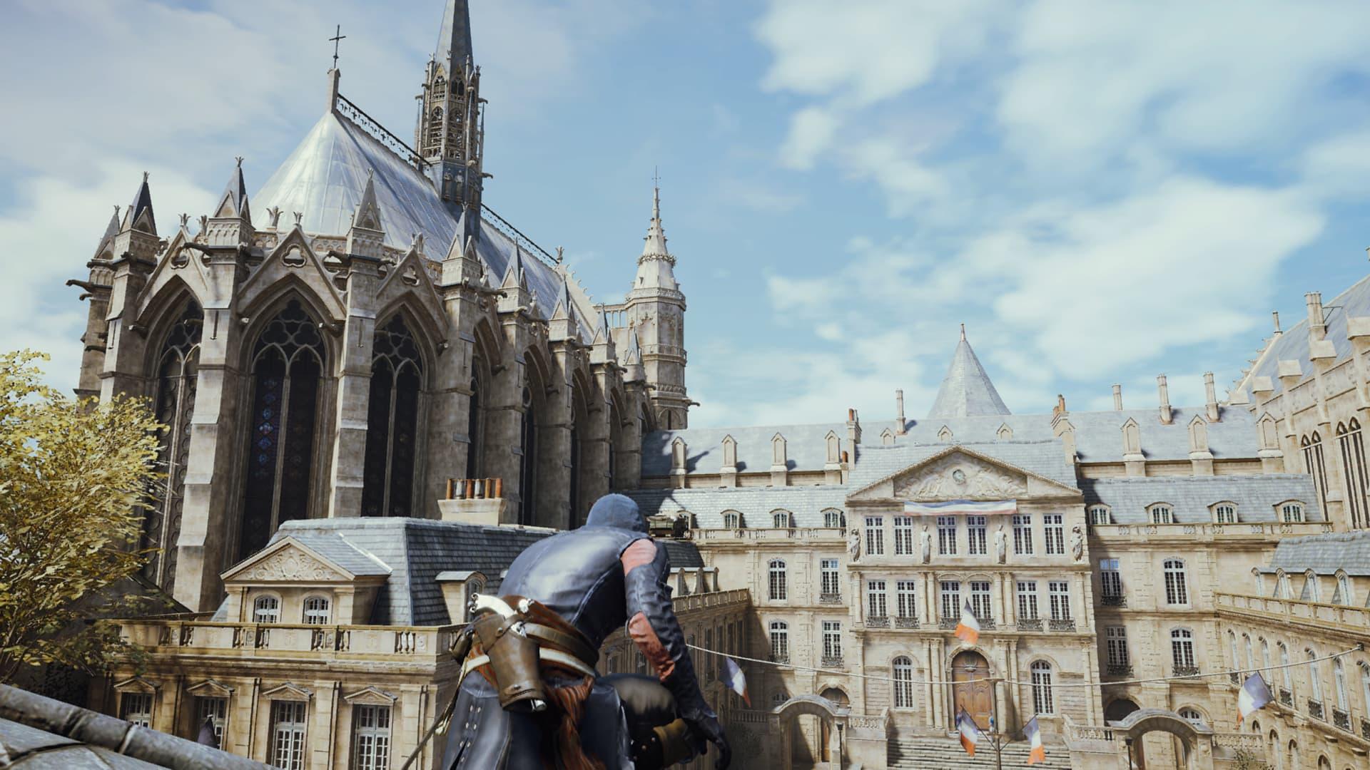 Assassin's Creed Unity: Historia de una segunda oportunidad 3