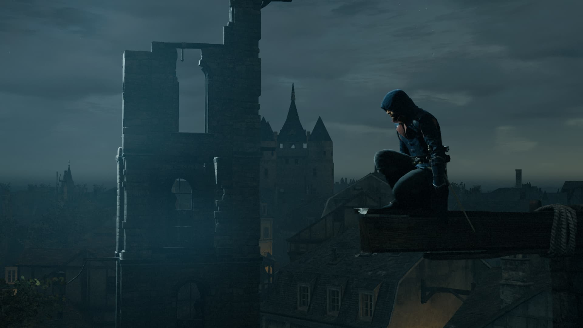 Assassin's Creed Unity: Historia de una segunda oportunidad 10