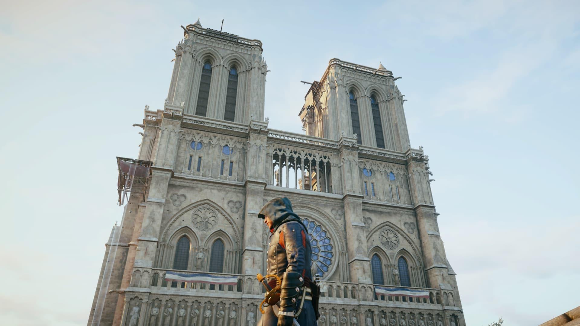 Assassin's Creed Unity: Historia de una segunda oportunidad 2