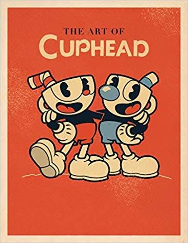 Studio MDHR lanzará en 2020 un libro de arte de Cuphead 2