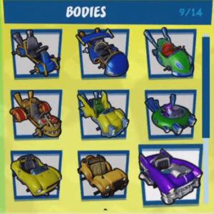 Análisis a fondo del último gameplay de Crash Team Racing Nitro Fueled 3