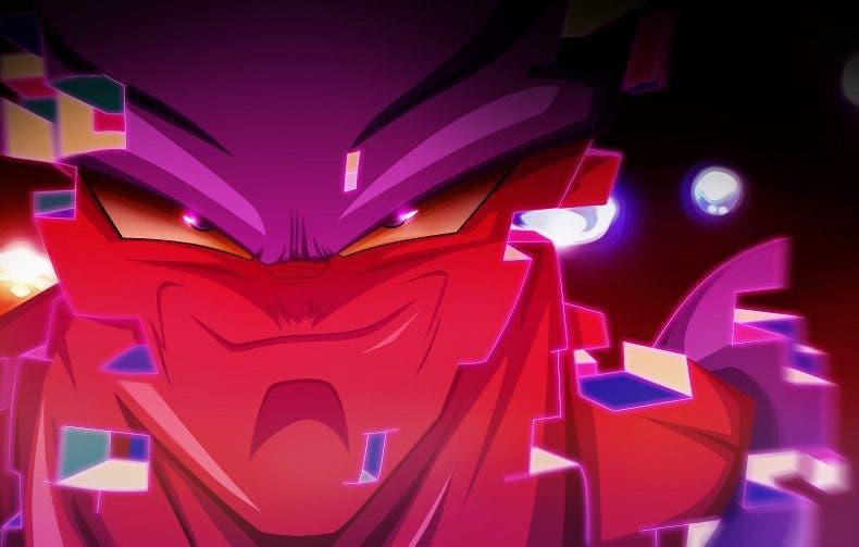 Janemba será el próximo personaje de Dragon Ball FighterZ 1