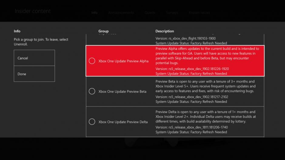 La próxima actualización de Xbox corregirá los problemas de las aplicaciones de Youtube y Netflix 2