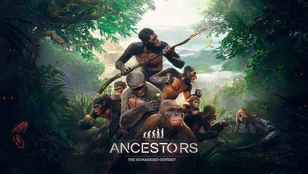 Ancestors: The Humankind Odyssey confirma su fecha de lanzamiento