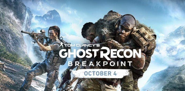 Confirmado Ghost Recon: Breakpoint, la nueva entrega de la saga 1
