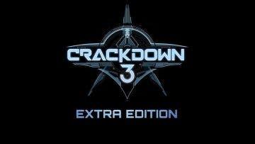 Se presenta Crackdown 3 Extra Edition haciendo llegar más contenido 3