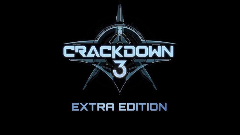Se presenta Crackdown 3 Extra Edition haciendo llegar más contenido 1