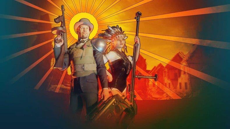 El battle royale, Cuisine Royale, disponible gratis en Xbox One a través de Xbox Game Preview 1