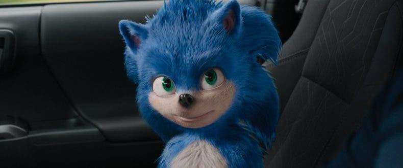 El director de la película de Sonic promete cambios en el diseño del erizo 1