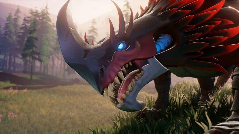 El RPG free-to-play Dauntless confirma fecha de lanzamiento en Xbox One 1