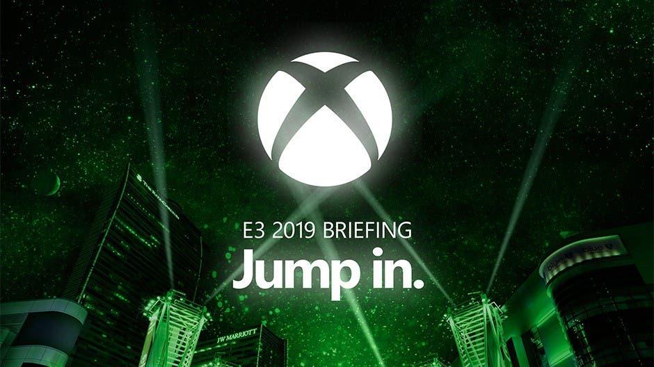 conferencia de Xbox E3 2019