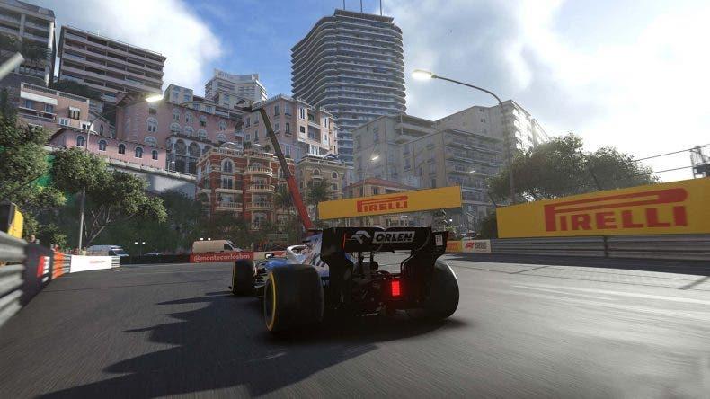 Completo análisis de rendimiento y comparativa de F1 2019 en consolas 1