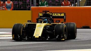 Comparativa técnica de F1 2019 entre consolas y PC 11