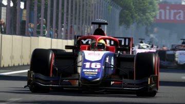El campeonato de F2 llegará a F1 2019 muy pronto 3