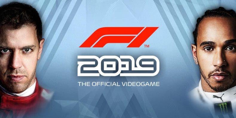 F1 2019 se ofrece gratis durante 30 días en todas las plataformas 1