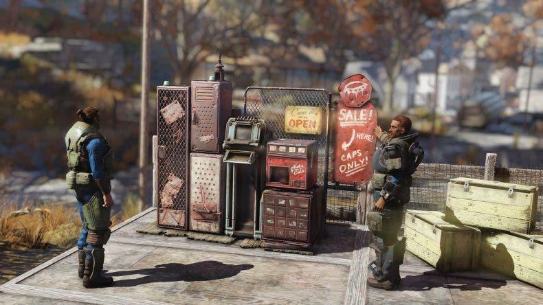 Llega el parche 9 a Fallout 76, te contamos sus cambios 1