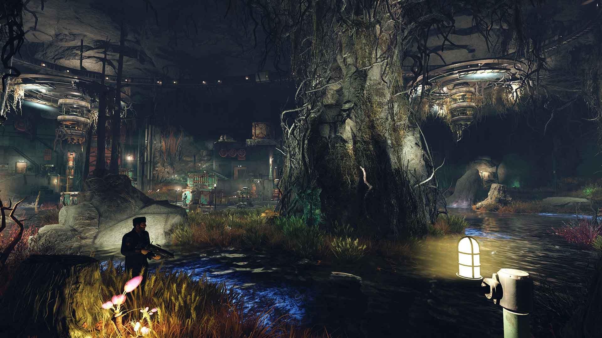 Fallout 76: Wastelanders ha sido retrasado hasta principios de 2020 2