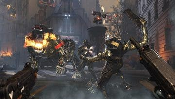 Wolfenstein: Youngblood no incluirá Ray Tracing de lanzamiento 8