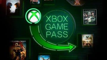 5 juegos ya no están disponibles en Xbox Game Pass
