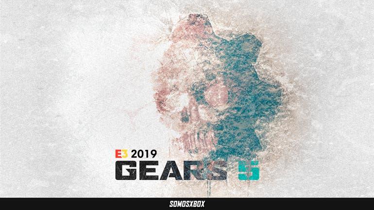 ¿Qué podemos esperar de Gears 5 en el E3 2019? 1