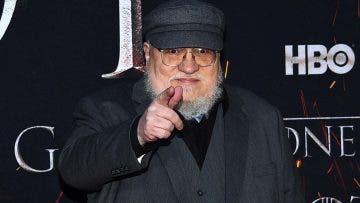 George R.R. Martin y HBO firman un acuerdo para producir series en exclusiva 67