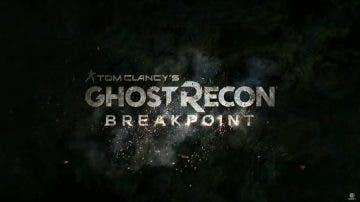 Análisis de Ghost Recon Breakpoint - Xbox One 10