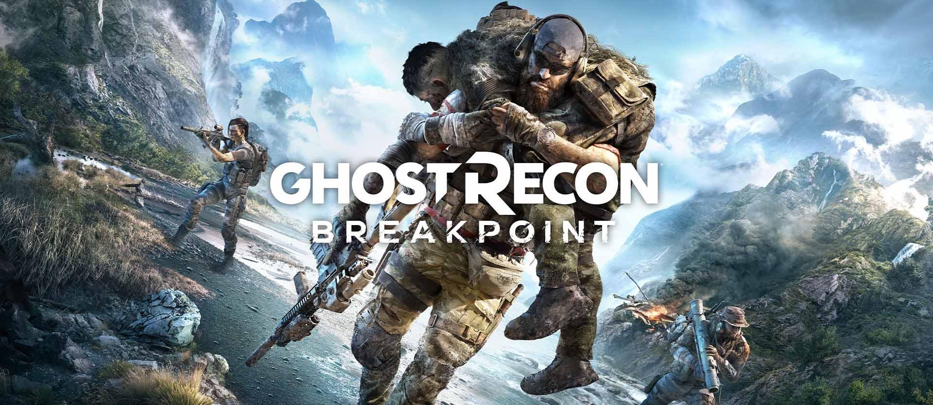 Ghost Recon Breakpoint recibe su actualización 1.0.3 con una importante novedad 4